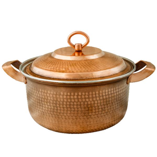 Cooking Pot – Big