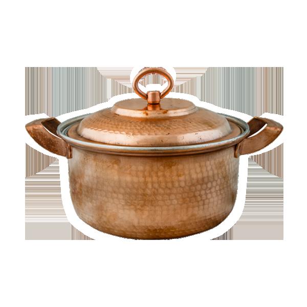 Cooking Pot – Medium