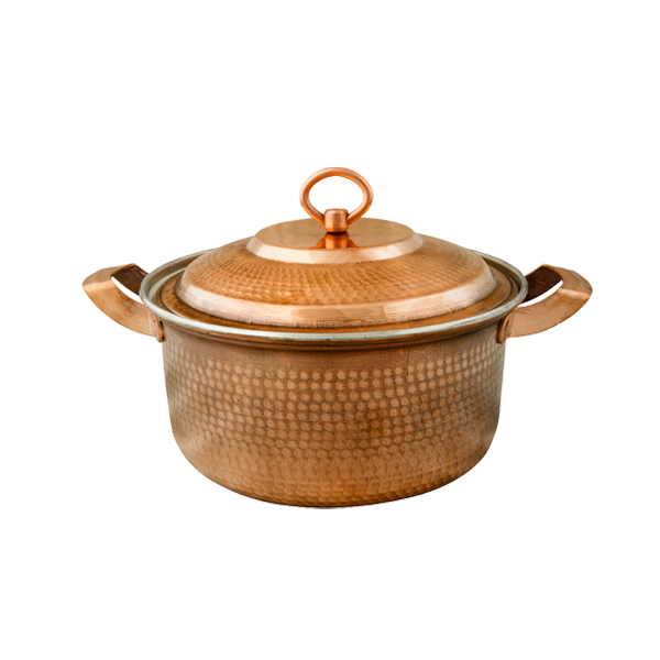 Cooking Pot – Small
