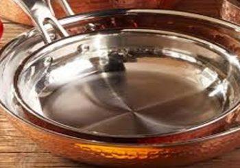Ways to Prevent Blackening of Copper Utensils